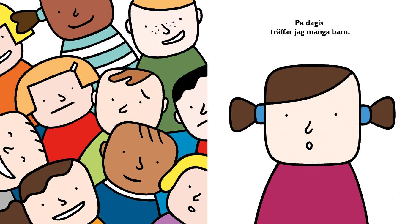 Många-barn