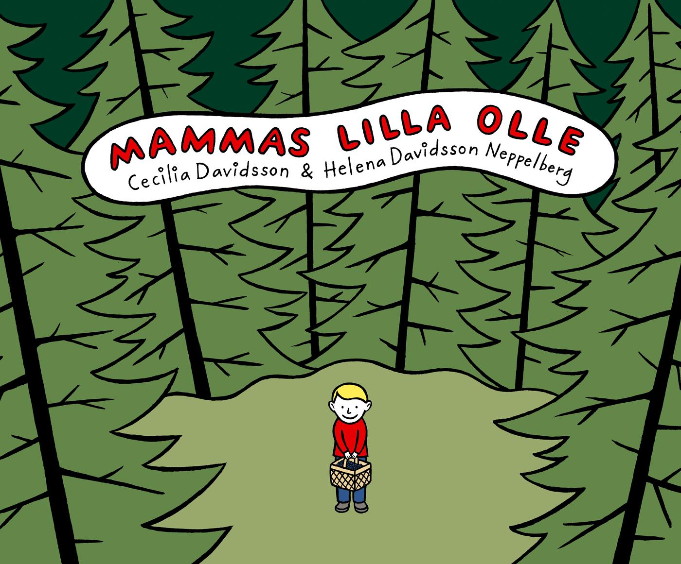 Mammas-lilla-Olle