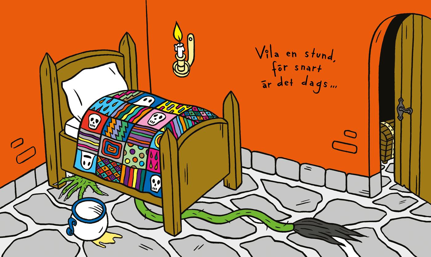 Vila-en-stund