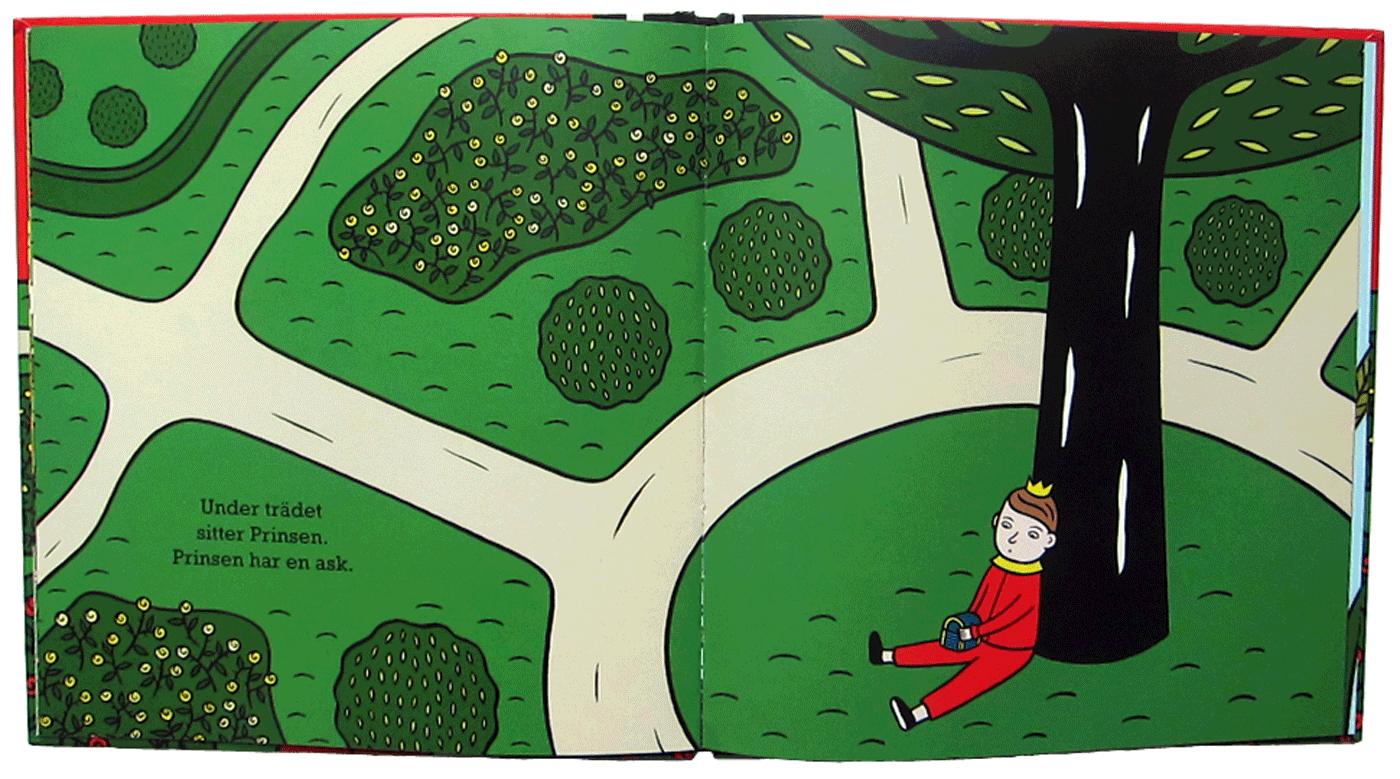 Under-trädet