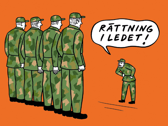 rekryter