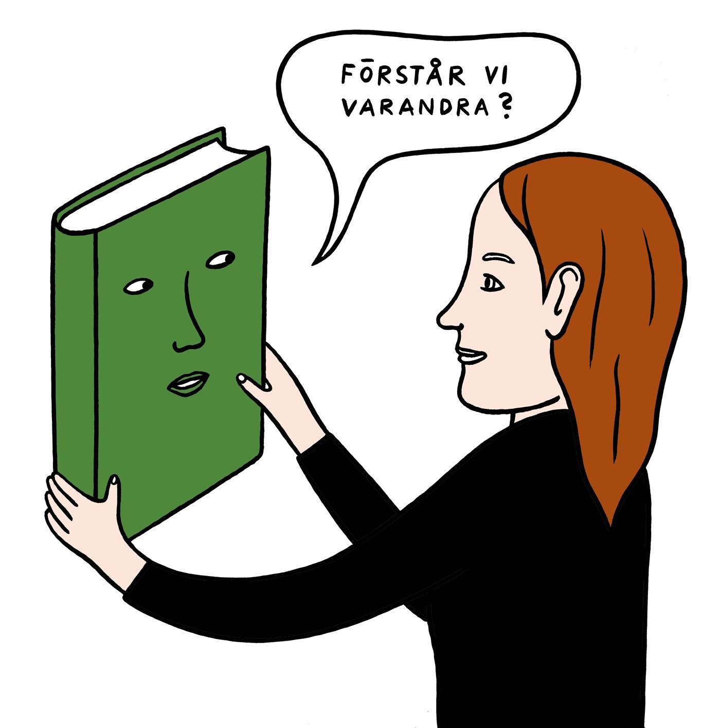 Läsförståelse
