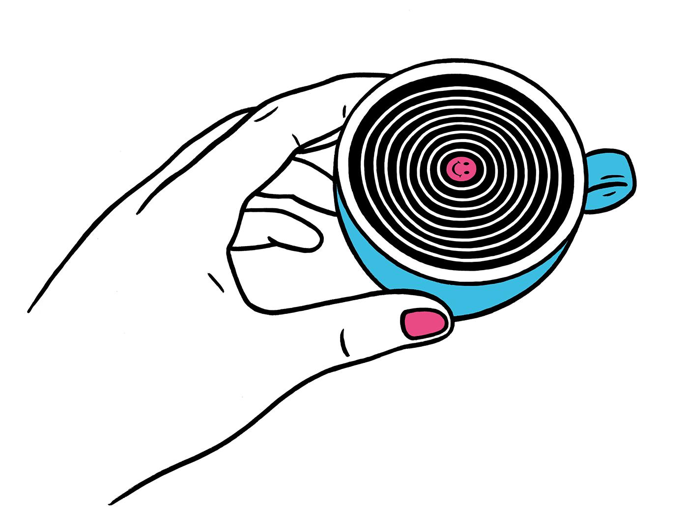 Coffee-with-LSD